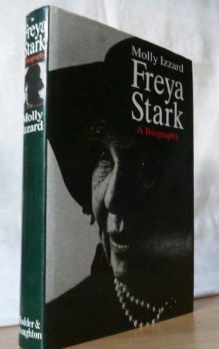 Freya Stark By Molly Izzard