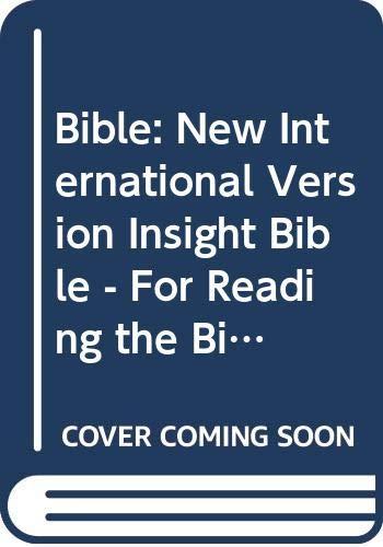Bible By Volume editor Philip Yancey