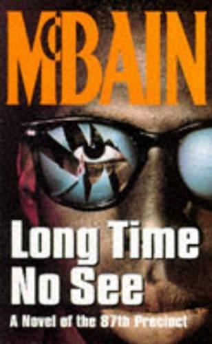 Long Time No See By Ed McBain
