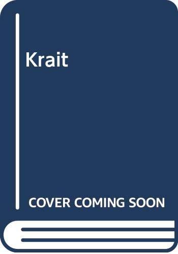 Krait By Marc Olden