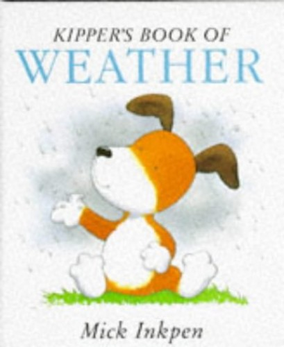 Weather By Mick Inkpen
