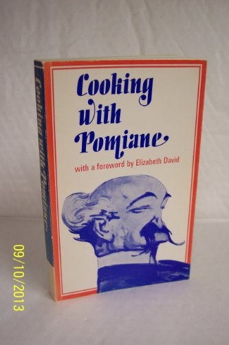 Cooking with Pomaine By De Pomaine Edouard