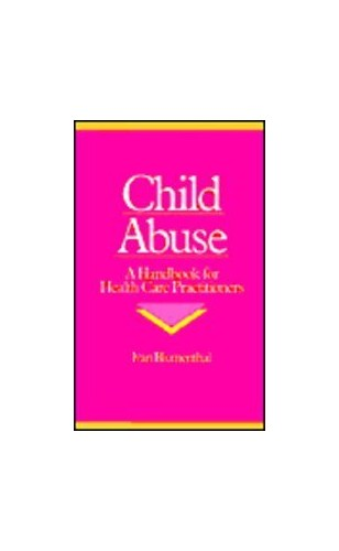 CHILD ABUSE By Ivan Blumenthal