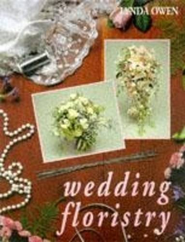 Wedding Floristry By Lynda Owen