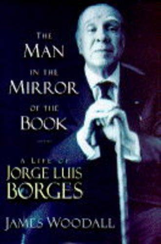 The Man in the Mirror of the Book By James Woodall