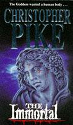 Immortal By Christopher Pike