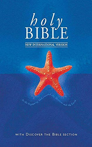 NIV Mass Market Bible R/I By Uk International Bible Society