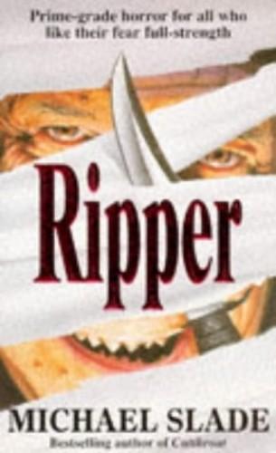 Ripper By Michael Slade