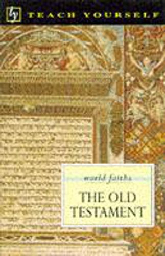 Teach Yourself Old Testament By Gordon McConville