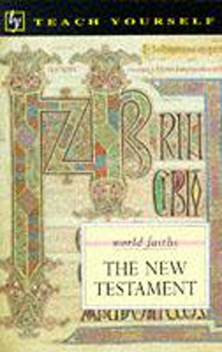 New Testament by David Stone
