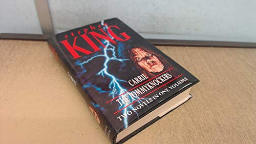 Carrie / The Tommyknockers : By Stephen King