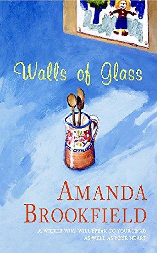 Walls Of Glass By Amanda Brookfield