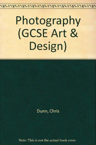 Art & Design: Photography (14-16) By Chris Dunn