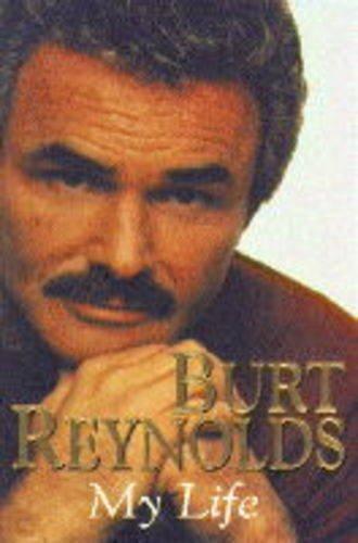 My Life By Burt Reynolds