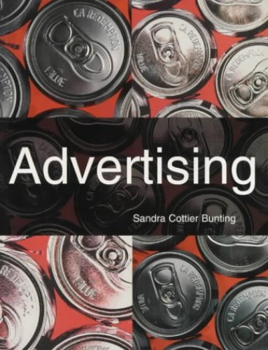 Advertising By Sandra Cottier Bunting