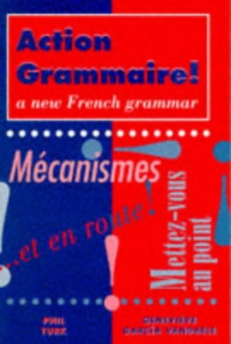 Action Grammaire! By Phil Turk