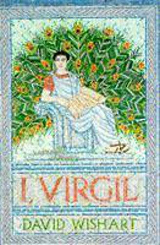 I, Virgil By David Wishart