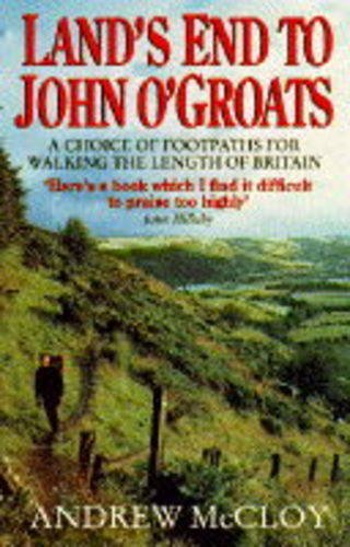 Land's End to John O' Groats By Andrew McCloy