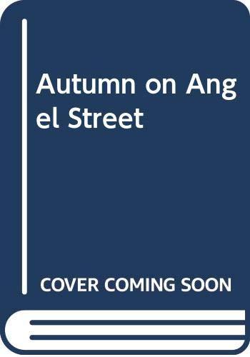 Autumn on Angel Street By Alan Davey
