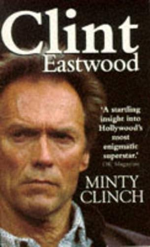 Clint Eastwood By Minty Clinch