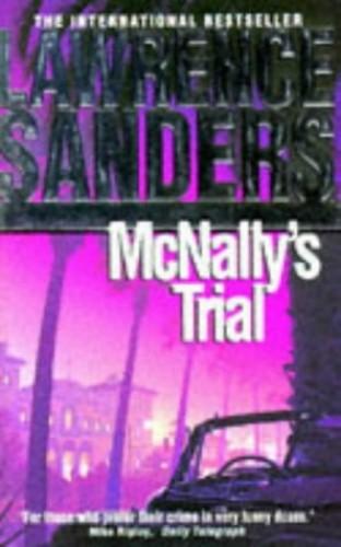 Lawrence Sanders' Mcnally's Trial By Vincent Lardo