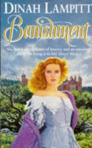 Banishment By Dinah Lampitt