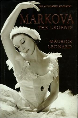 The Markove Legend By Maurice Leonard