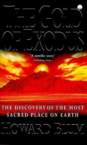 The Gold Of Exodus By Howard Blum