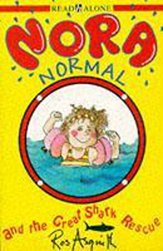 Nora Normal By Ros Asquith