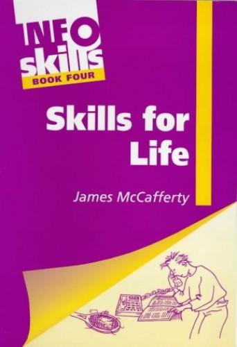 Information Skills By James McCafferty