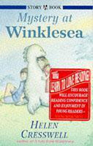 Mystery At Winklesea By Helen Cresswell