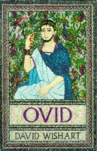 Ovid By David Wishart