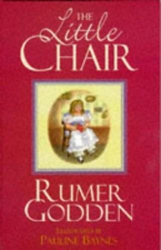 The Little Chair By Rumer Godden