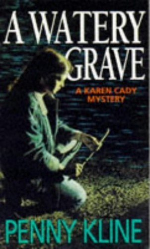 A Watery Grave By Penny Kline