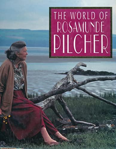 The World of Rosamunde Pilcher By Rosamunde Pilcher