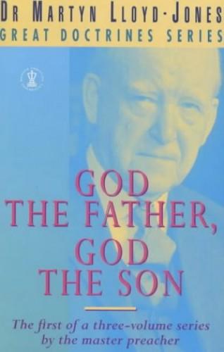 God the Father, God the Son By Samantha Eades