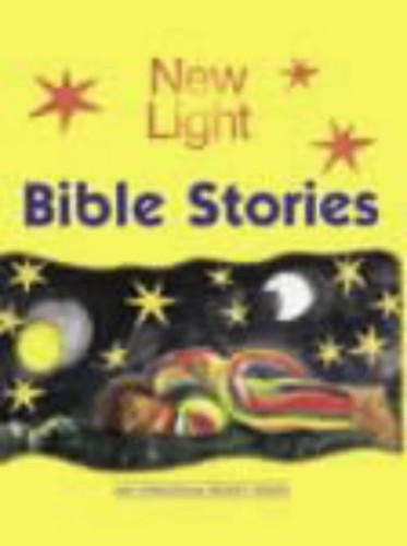 New Light Bible Stories for Children By Uk International Bible Society