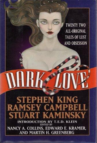 Dark Love By Nancy A. Collins