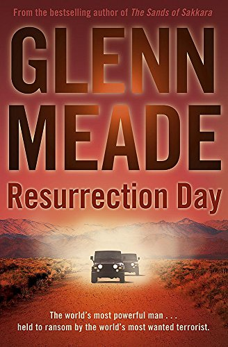 Resurrection Day By Glenn Meade