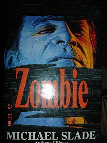 Zombie By Michael Slade