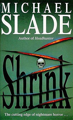 Shrink By Michael Slade