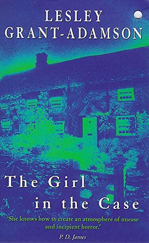 The Girl in the Case by Lesley Grant-Adamson