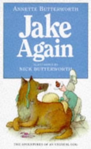 Jake Again By Annette Butterworth