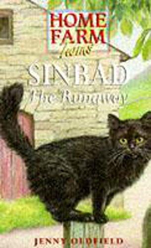 Sinbad Runaway By Jenny Oldfield