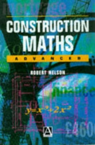 Construction Maths By Bob Neslen