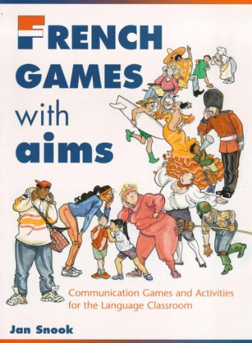 French Games with Aims By Jan Snook