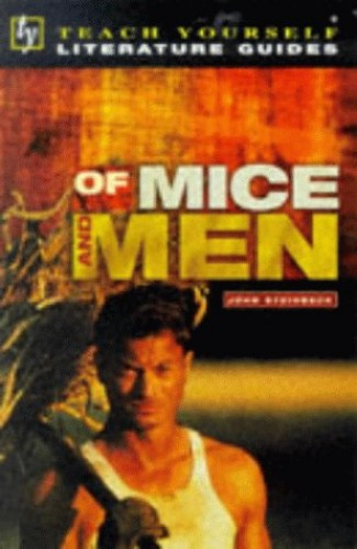 Of Mice and Men (Teach Yourself Revision Guides) By Ruth Coleman