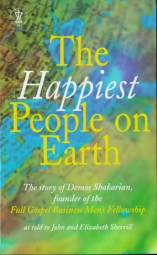 The Happiest People On Earth By Elizabeth Sherill