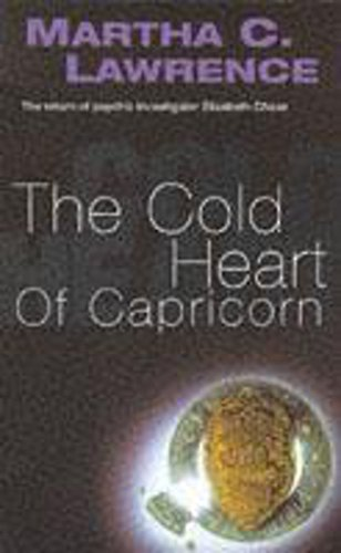 The Cold Heart of Capricorn By Martha Lawrence