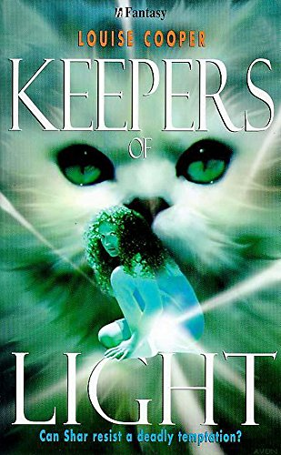Keepers of  Light By Louise Cooper